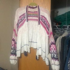 Sweater only worn once